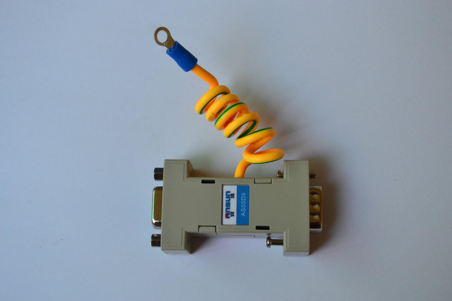 串口信号避雷器