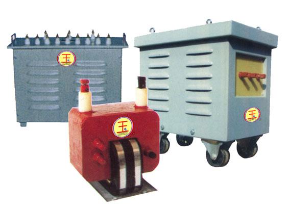 国电天下 - 单相,三相隔离变压器