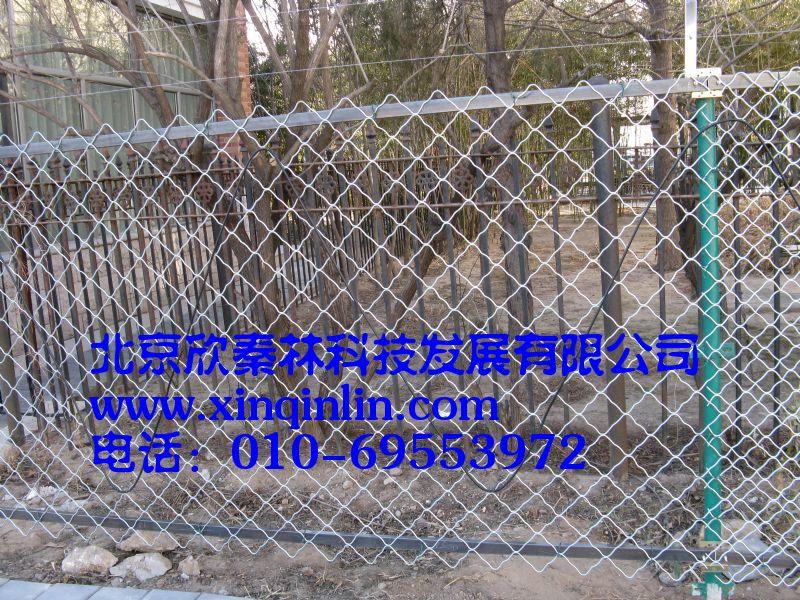 北京欣秦林专业生产销售周界报警产品电子围栏泄漏电缆刀片报警振动电缆畜牧电围栏