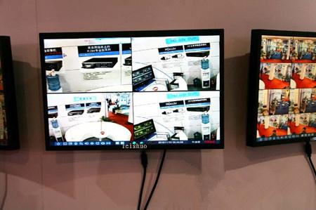42寸工业液晶监视器