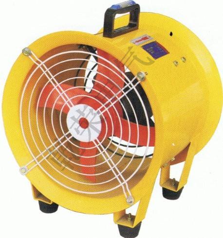 防爆手提式风机 SFT手提式安全轴流风机制造商