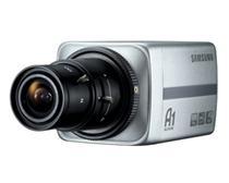 新款仿三星宽动态枪式监控摄像机SCC-B2035P