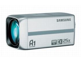 仿三星25倍光学变焦一体摄像机SCZ-2250PD