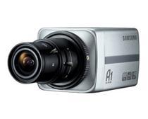 仿三星高清宽动态枪式摄像机SCC-B2035P