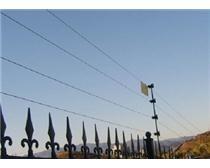 张力电子围栏,安防设备,报警系统,智能家居