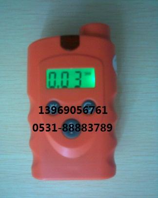 手持式甲醇浓度报警器
