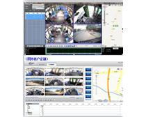 3G 车载视频监控