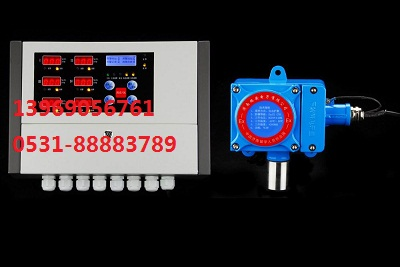 液氯(CL2)气体检测仪ppm