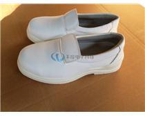 防静电鞋防静电安全鞋白色防静电鞋