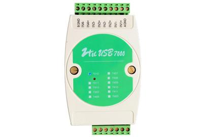 热电偶(温度测量,自动冷端补偿)