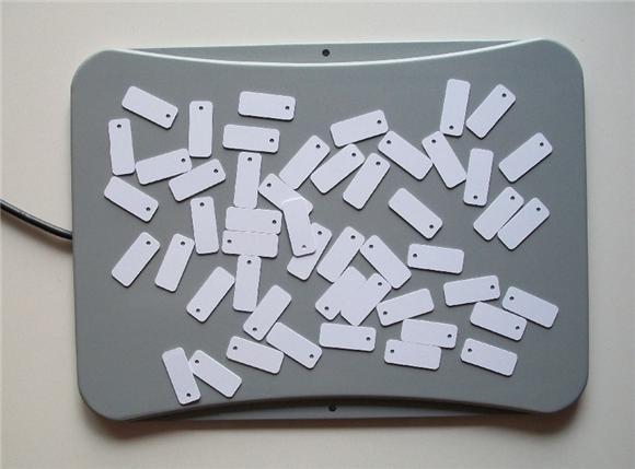 JT505中距离读写器ISO15693协议读卡器