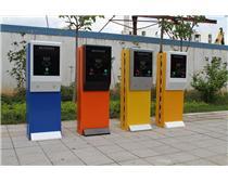 南宁智能刷卡式票南宁智能刷卡式票箱CW001款,出入口管理设备,出入口管理设备