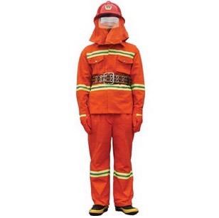 97消防战斗服