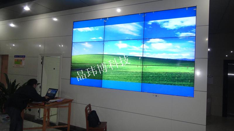 丹东液晶拼接屏液晶拼接墙液晶拼接视频会议系统方案报价