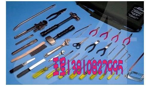 36件套无磁排爆工具组