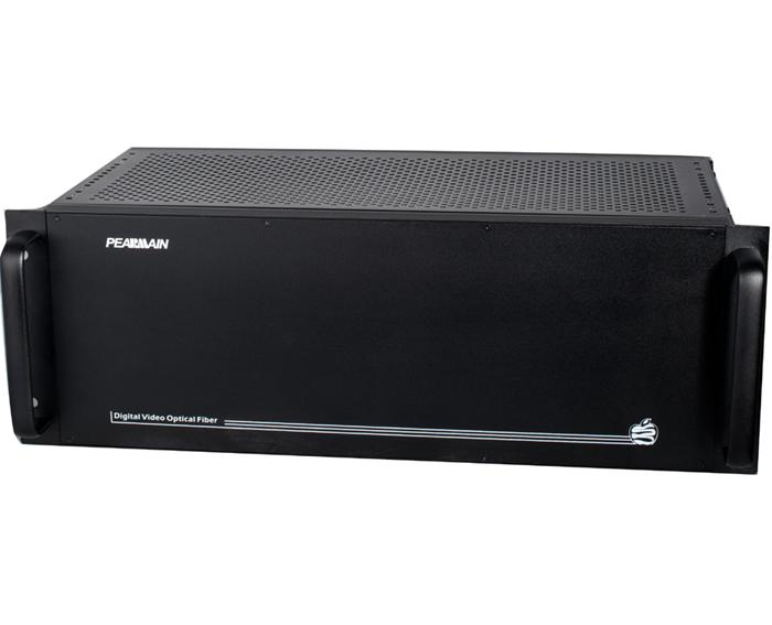 PETRV32系列数字视频/数据光端机
