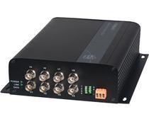 PETRV8系列数字视频/数据光端机