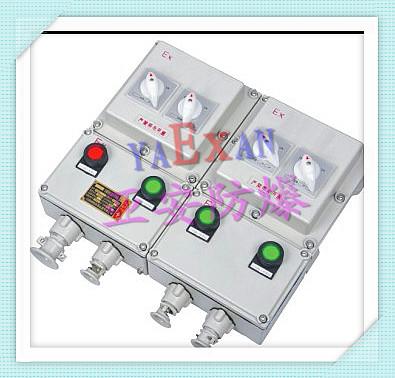 BXM51防爆照明配电箱,BXM51防爆配电箱厂家,防爆配电箱价格
