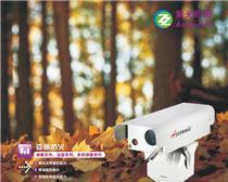 森林防火及林业资源管理预警系统