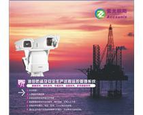 油田防盗及安全生产远程监控管理系统