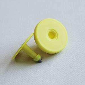 RFID猪耳标、RFID牛耳标