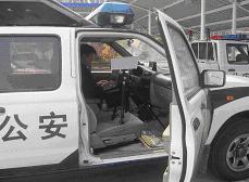 移动测速仪 移动电子警察