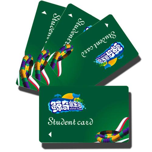 非接触式IC卡 非接触式IC卡制作 频繁操作的环境专用
