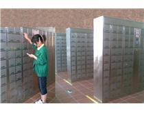 智能手机寄存柜/智能文件存放柜/智能储物柜/智能存包柜