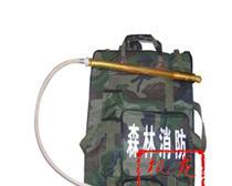 SQ-1型往复式灭火水枪