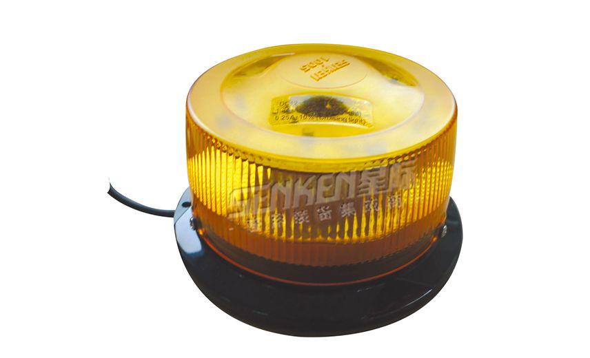 星际交警装备-LTE1005小警灯