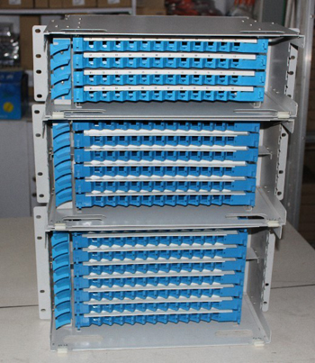 odf96芯光纤配线架 - odf96芯光纤配线架