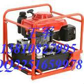 液压机动泵图
