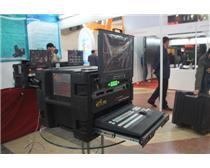 科锐N&W EFP-2800型移动演播室