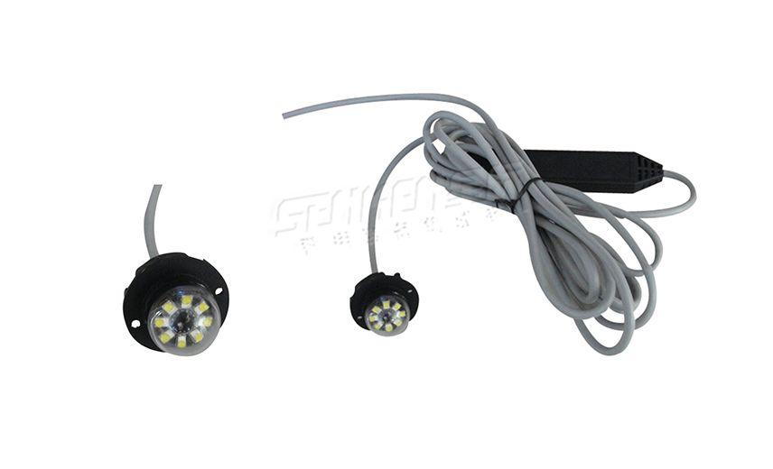 星际交警装备-LTE1305小警灯