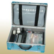 HXWL-I型现场微量物证勘察箱