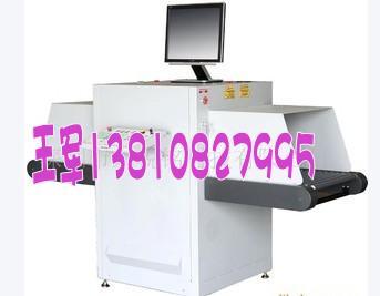 9)安检机只能用于检查物品