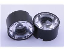 红外监控透镜 红外灯板  LED大功率透镜  监控器材 灯杯