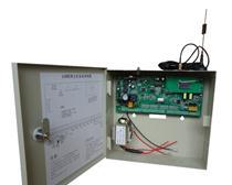 GSM双网16防区有线/无线报警主机