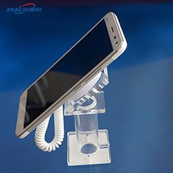 上海三星苹果小米手机展示架,4S5S手机托架,亚克力透明水晶架