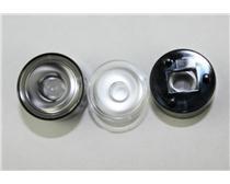 红外监控透镜 红外灯板 监控摄像 监控配件 LED透镜 阵列透镜