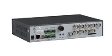 中心平台设备-四路视频编码器