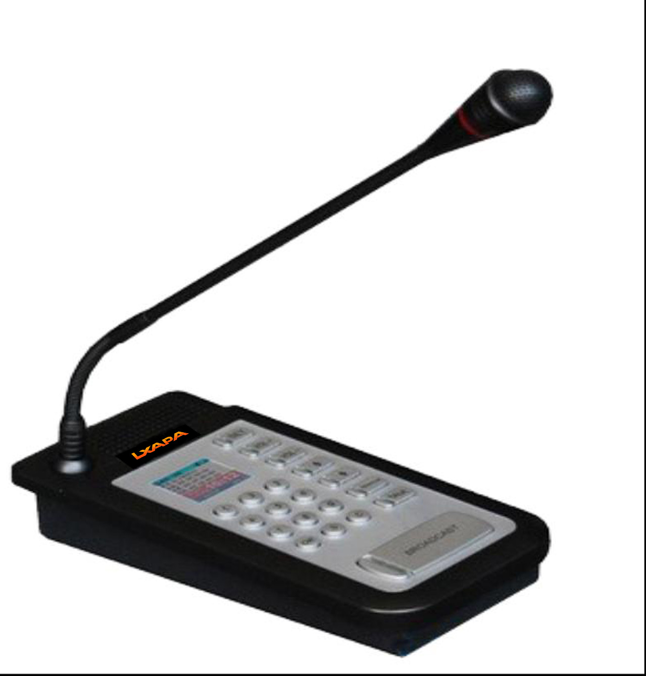话筒ms200-4电路图