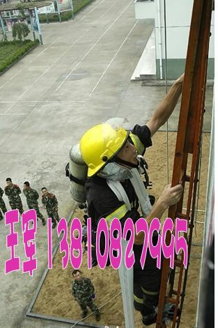 铝合金消防梯