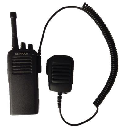 KH300对讲机GPS/北斗定位终端,北斗定位对讲机