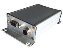 支持TETRA和PDT的外置GPS/北斗定位终端