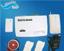供应深保家用防盗报警主机/无线电话拨号报警器/GSM报警器