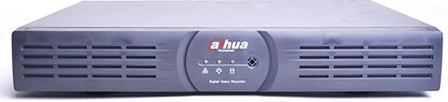 海康硬盘录像机 - 7804hw-snh