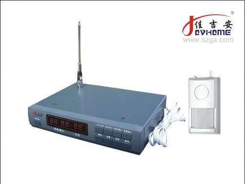 无线远距离防盗报警系统 007D2