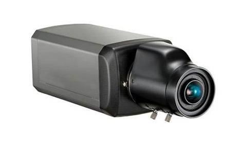 、枪式摄像机