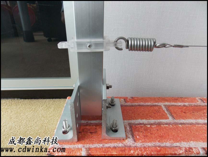 张力电子围栏实体防护